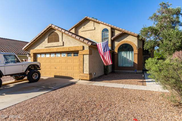 1750 E Behrend Drive, Phoenix, AZ 85024 (MLS #6273727) :: Elite Home Advisors