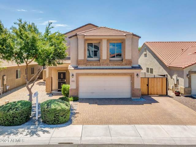 12059 W Salter Drive, Sun City, AZ 85373 (MLS #6273730) :: Yost Realty Group at RE/MAX Casa Grande