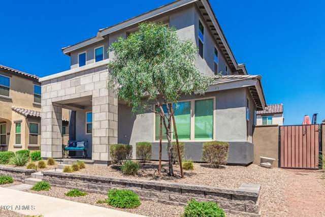2024 W Trotter Trail, Phoenix, AZ 85085 (MLS #6273736) :: West USA Realty