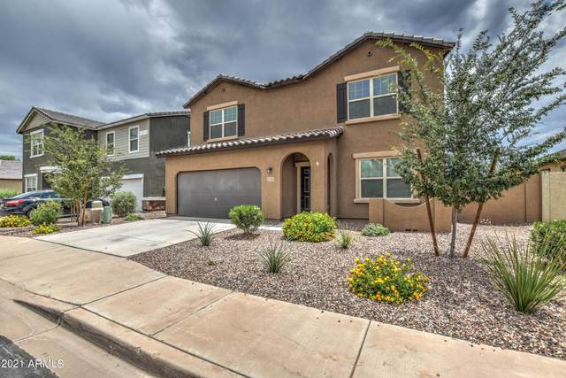 37267 W Cannataro Lane, Maricopa, AZ 85138 (MLS #6273747) :: Yost Realty Group at RE/MAX Casa Grande