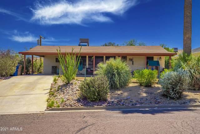 735 W La Golondrina Drive, Wickenburg, AZ 85390 (MLS #6273751) :: Elite Home Advisors