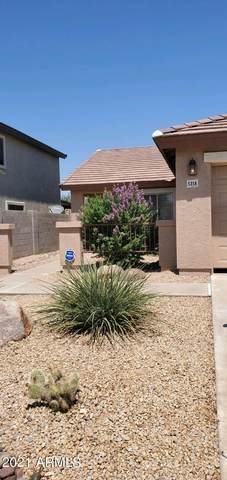 5358 W Pecan Road, Laveen, AZ 85339 (MLS #6273755) :: The Bole Group | eXp Realty