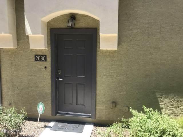 2725 E Mine Creek Road #2080, Phoenix, AZ 85024 (MLS #6273760) :: Arizona Home Group