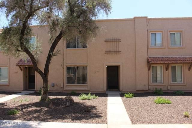 5953 N 83RD Street, Scottsdale, AZ 85250 (MLS #6273778) :: Service First Realty