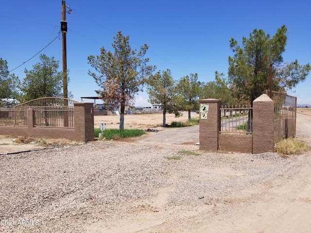 13440 W Cameron Street, Casa Grande, AZ 85122 (MLS #6273783) :: Yost Realty Group at RE/MAX Casa Grande