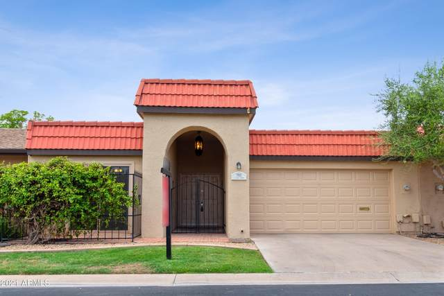7901 E Plaza Avenue, Scottsdale, AZ 85250 (MLS #6273791) :: Justin Brown | Venture Real Estate and Investment LLC