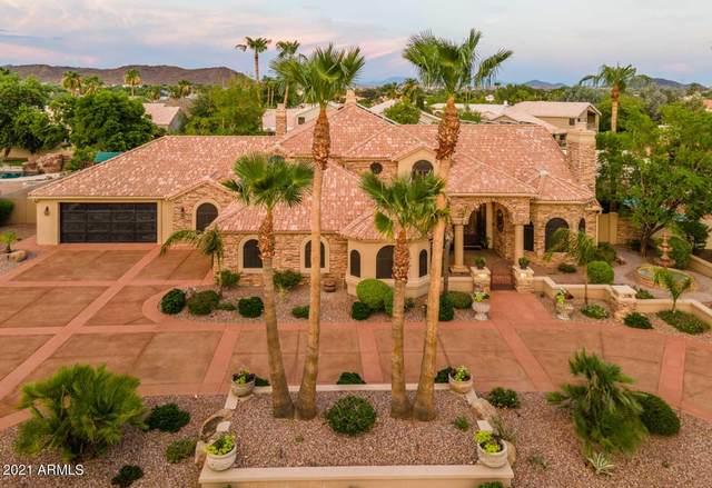 25213 N 48TH Avenue, Phoenix, AZ 85083 (MLS #6273793) :: Yost Realty Group at RE/MAX Casa Grande