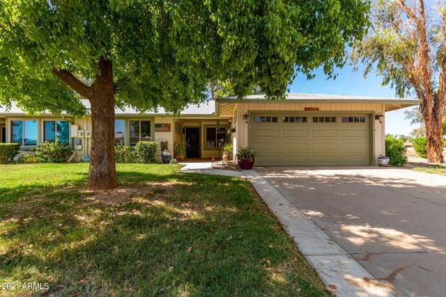 4840 E Lake Point Circle, Phoenix, AZ 85044 (MLS #6273796) :: Maison DeBlanc Real Estate