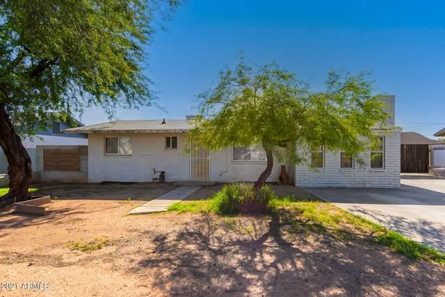 112 N Sulleys Drive, Mesa, AZ 85205 (MLS #6273797) :: Dave Fernandez Team | HomeSmart