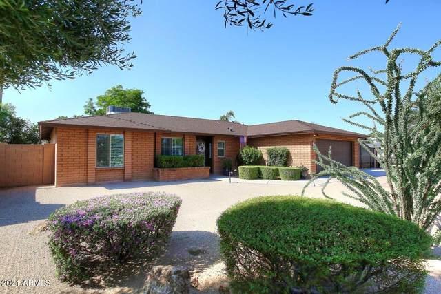 5821 E Evans Drive, Scottsdale, AZ 85254 (MLS #6273803) :: Arizona Home Group