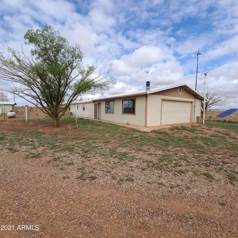 5137 Hay Hollow Road, Snowflake, AZ 85937 (MLS #6273812) :: Service First Realty