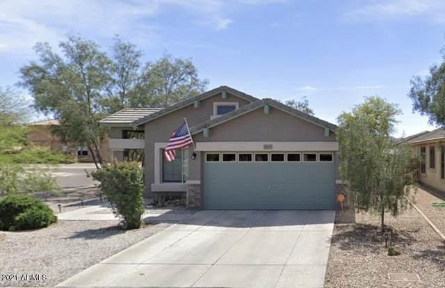 3303 W Burgess Lane, Phoenix, AZ 85041 (MLS #6273827) :: The Property Partners at eXp Realty