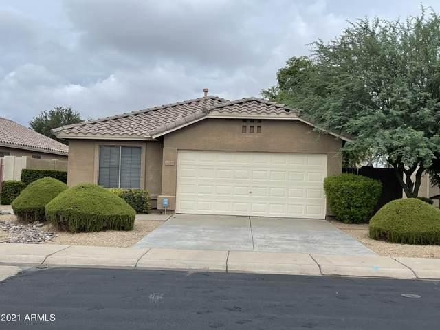 17187 N 53RD Avenue, Glendale, AZ 85308 (MLS #6273840) :: Long Realty West Valley