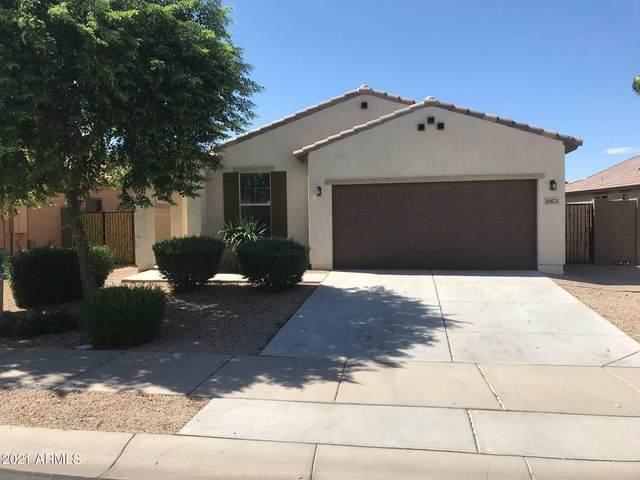 16821 W Moreland Street, Goodyear, AZ 85338 (MLS #6273845) :: Yost Realty Group at RE/MAX Casa Grande