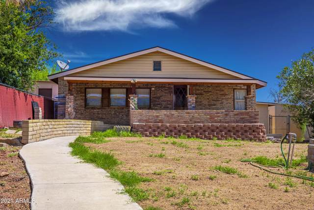 113 S Jefferson Street, Wickenburg, AZ 85390 (MLS #6273847) :: Service First Realty