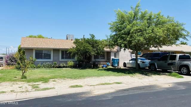 902 W Estes Way, Phoenix, AZ 85041 (MLS #6273849) :: Elite Home Advisors