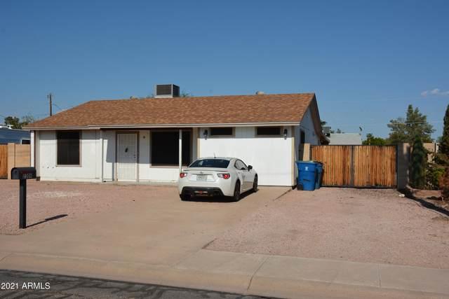 2309 S San Marcos Drive, Apache Junction, AZ 85120 (MLS #6273855) :: The Ellens Team