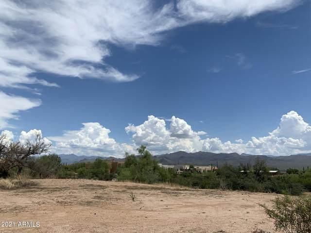 17402 E Bajada Road, Rio Verde, AZ 85263 (MLS #6273867) :: Elite Home Advisors