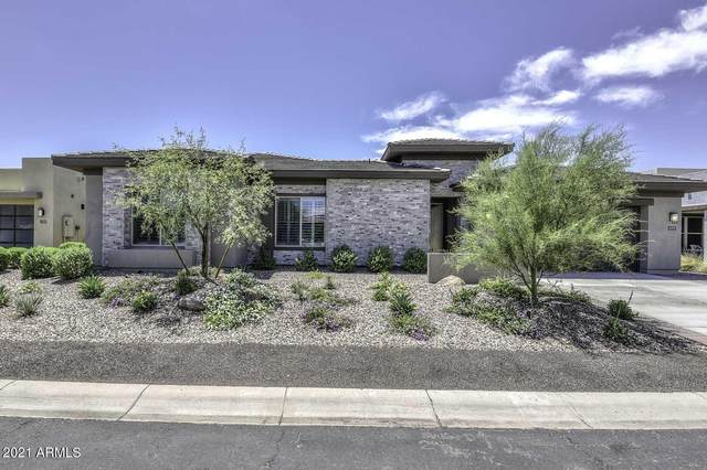 11711 W Dove Wing Way, Peoria, AZ 85383 (MLS #6273874) :: Long Realty West Valley