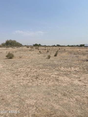0 S Johnson Road, Buckeye, AZ 85326 (MLS #6273877) :: Keller Williams Realty Phoenix