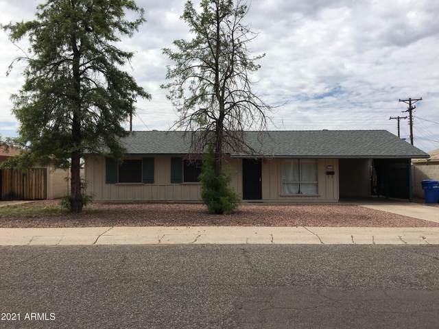 3431 W Alice Avenue, Phoenix, AZ 85051 (MLS #6273886) :: Long Realty West Valley