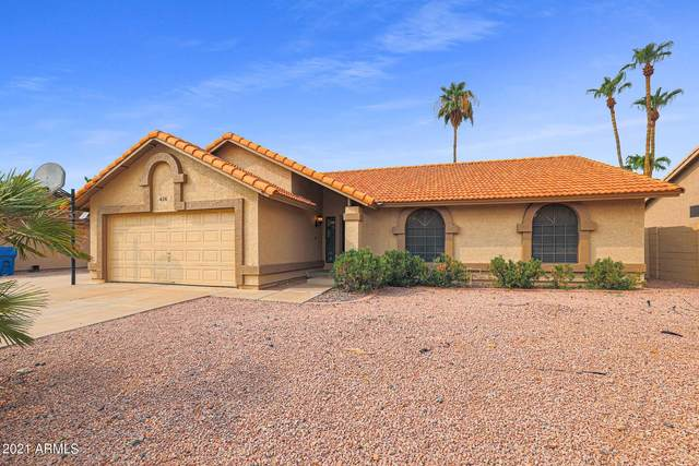 426 E Moore Avenue, Gilbert, AZ 85234 (MLS #6273893) :: The C4 Group