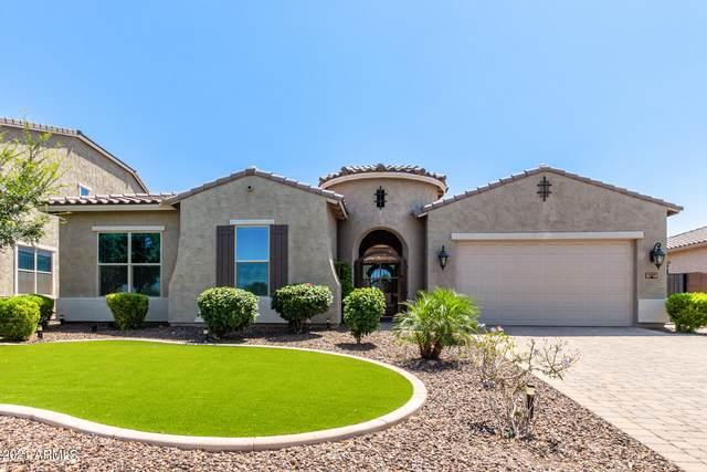 4917 S Soboba Street, Gilbert, AZ 85298 (MLS #6273898) :: Klaus Team Real Estate Solutions