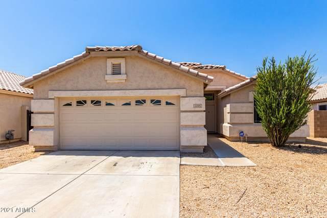 11001 W Almeria Road, Avondale, AZ 85392 (MLS #6273899) :: Long Realty West Valley
