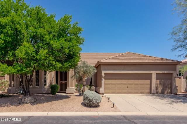3060 N Ridgecrest #122, Mesa, AZ 85207 (MLS #6273903) :: Yost Realty Group at RE/MAX Casa Grande