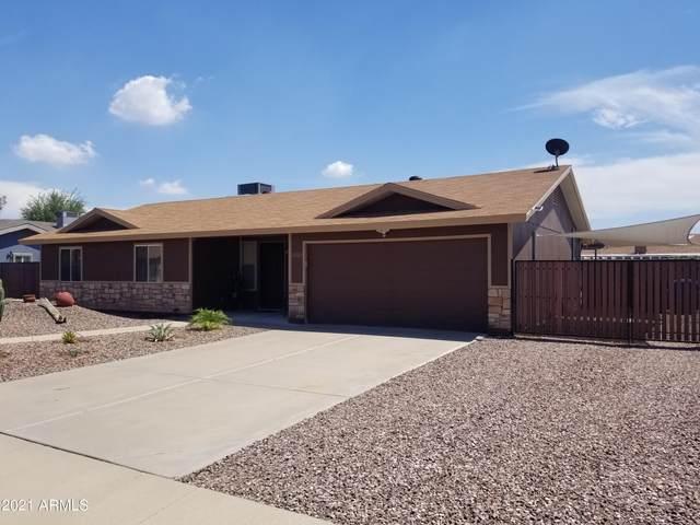 5523 E Dragoon Avenue, Mesa, AZ 85206 (MLS #6273908) :: The C4 Group