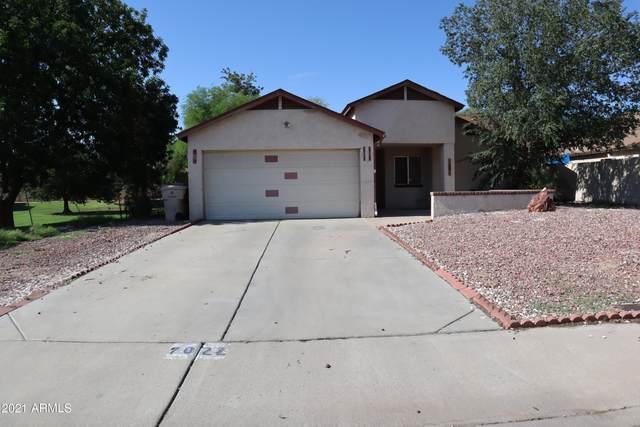7022 W Maryland Avenue, Glendale, AZ 85303 (MLS #6273911) :: Long Realty West Valley