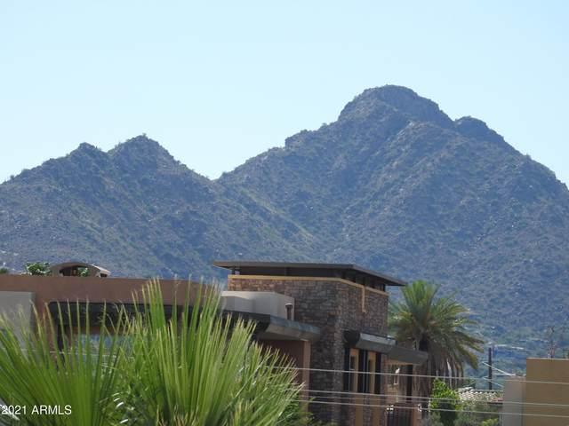 4950 N Miller Road #347, Scottsdale, AZ 85251 (MLS #6273917) :: The Ellens Team