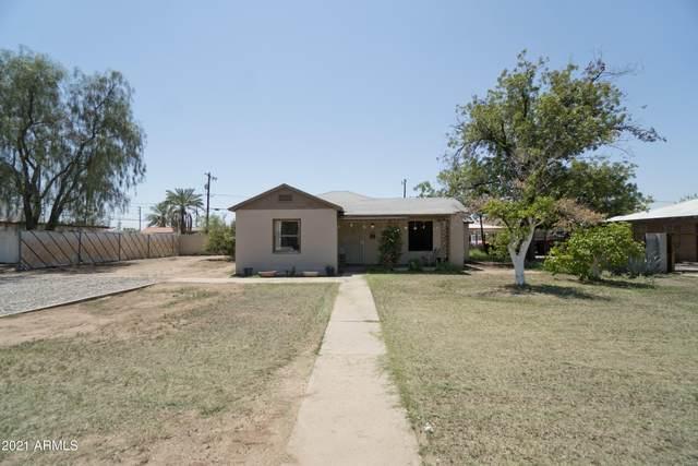 1521 E Coronado Road, Phoenix, AZ 85006 (MLS #6273924) :: The C4 Group