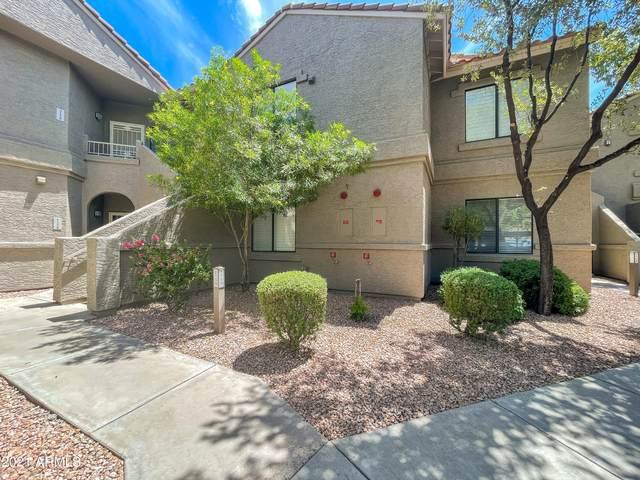 15252 N 100TH Street #2158, Scottsdale, AZ 85260 (MLS #6273927) :: Service First Realty
