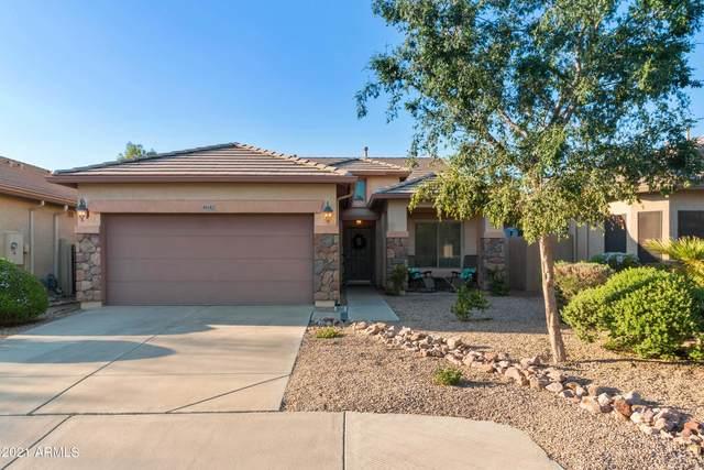 45182 W Yucca Lane, Maricopa, AZ 85139 (MLS #6273935) :: Long Realty West Valley