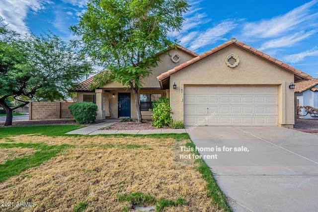 1157 E San Remo Avenue, Gilbert, AZ 85234 (MLS #6273936) :: The Property Partners at eXp Realty