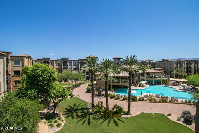 5350 E Deer Valley Drive #4406, Phoenix, AZ 85054 (MLS #6273944) :: Justin Brown | Venture Real Estate and Investment LLC