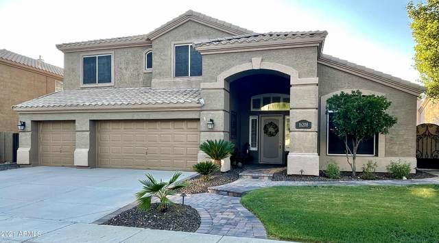 16208 S 1ST Street, Phoenix, AZ 85048 (#6273950) :: AZ Power Team