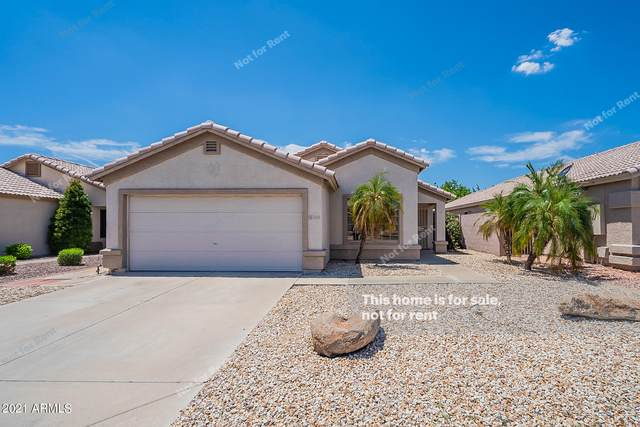21822 N 33RD Avenue, Phoenix, AZ 85027 (MLS #6273954) :: The Ellens Team