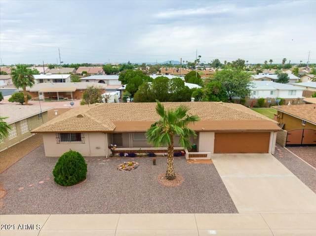 6449 E Des Moines Street, Mesa, AZ 85205 (MLS #6273957) :: The Ellens Team