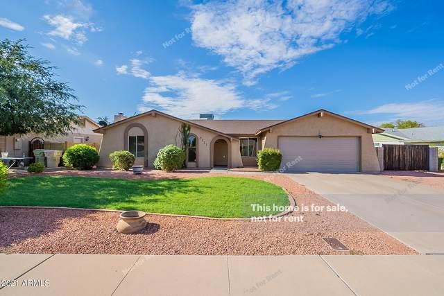 5121 W Royal Palm Road, Glendale, AZ 85302 (MLS #6273961) :: Long Realty West Valley