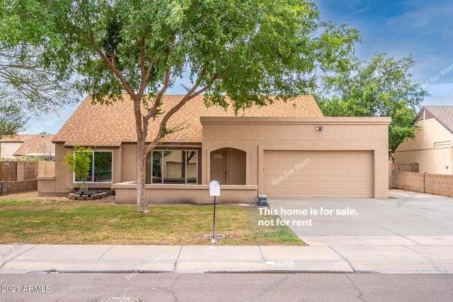 8813 W Coolidge Street, Phoenix, AZ 85037 (MLS #6273963) :: Yost Realty Group at RE/MAX Casa Grande