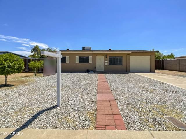 3101 W Caribbean Lane, Phoenix, AZ 85053 (MLS #6273971) :: Long Realty West Valley