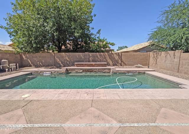 7430 W Tina Lane, Glendale, AZ 85310 (MLS #6273975) :: Long Realty West Valley