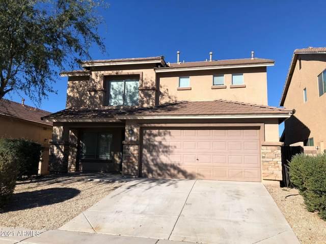 728 E Payton Street E, San Tan Valley, AZ 85140 (MLS #6273980) :: Relevate | Phoenix