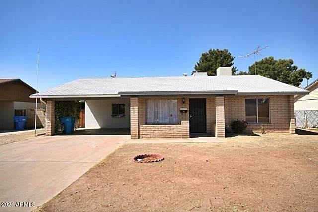 4112 W Gardenia Drive, Phoenix, AZ 85051 (MLS #6273993) :: Long Realty West Valley