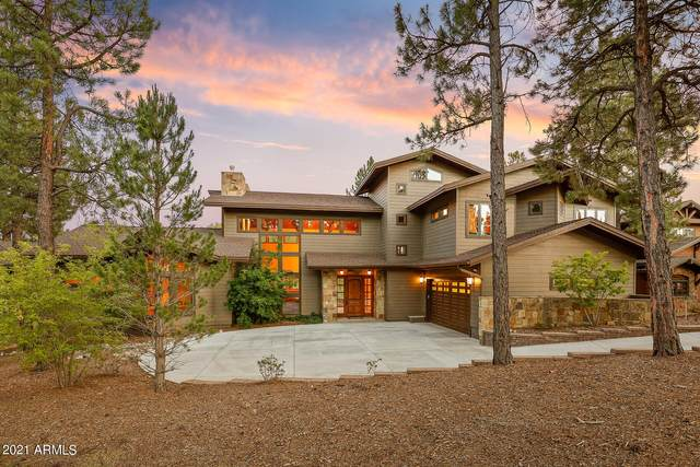4195 S Pack Saddle, Flagstaff, AZ 86005 (MLS #6273994) :: Justin Brown | Venture Real Estate and Investment LLC