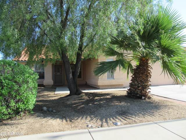 4239 E Aspen Avenue, Mesa, AZ 85206 (MLS #6273995) :: Long Realty West Valley