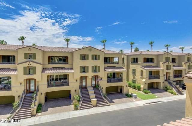 7091 W Ivanhoe Street, Chandler, AZ 85226 (MLS #6273997) :: Executive Realty Advisors