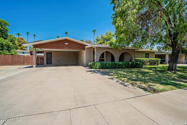 7135 N 20TH Avenue, Phoenix, AZ 85021 (MLS #6274001) :: Long Realty West Valley
